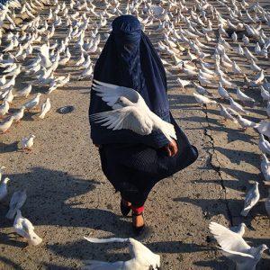 Felix-Schoeller 2021 Photo awards ;Ako-Salemi-Afghanistan—The-Color-Awakens