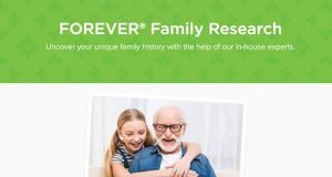Forever-Family-Research