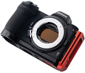 Megadap-Adapter-ETZ11-on-Nikon