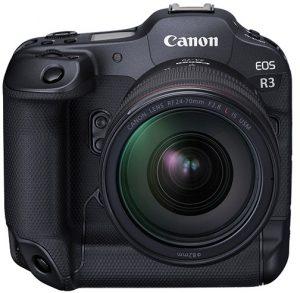 Canon-EOS-R3-front