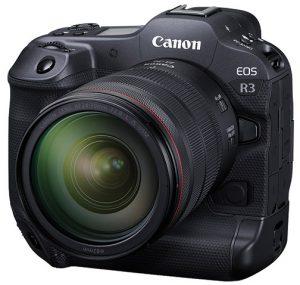 Canon-EOS-R3-left