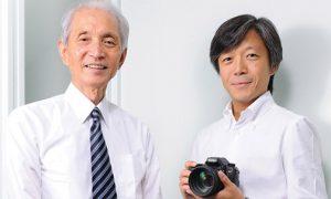 Sigma America Anniversary Michihiro-and-Zazuto-Yamaki-2010