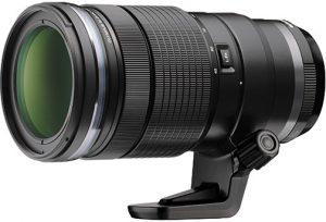 telephoto lens Olympus-M.Zuiko-Digital-ED-40-150mm-f2.8-Pro