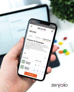 Zenfolio-ProSuite-Plan-mobile-campaigns
