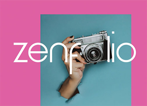 Zenfolio-ProSuite