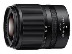 Nikon-Nikkor-Z-DX-18-140mm-F3.5-6.3-VR