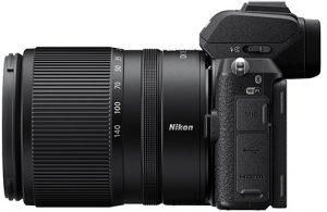 Nikon-Nikkor-Z-DX-18-140mm-F3.5-6.3-VR-on-camera