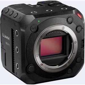 Panasonic LUMIX BS1H no lens