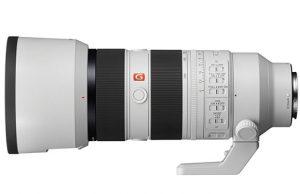 Sony-FE-70-200mm-f28-GM-OSS- II
